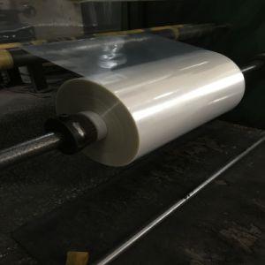 L'emballage rétractable PVC en rouleau de film Tubuing