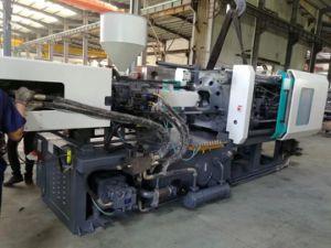 射出成形機械290tonによって形成されるプラスチックコンポーネント