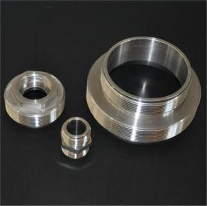 Messing-/Aluminium-/Edelstahl-Präzision CNC-maschinell bearbeitenteil