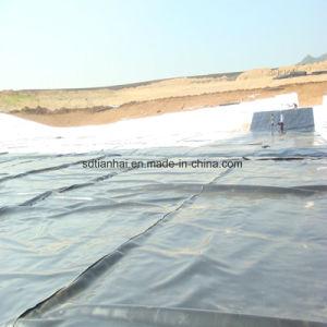 養魚場に使用するHDPEシートの建築材料