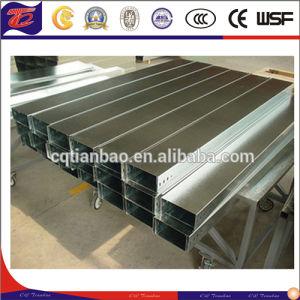 Camera di equilibrio personalizzata del cavo della lega di alluminio