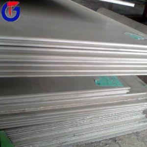 Tôles en acier inoxydable, plaque en acier inoxydable 201 202