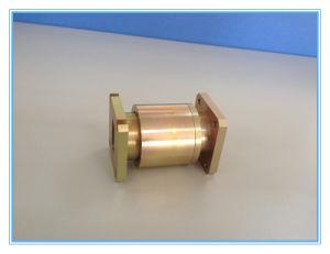 レーダーのマイクロウェーブ導波管のコンポーネント
