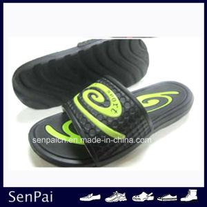 Unisexe PVC pleine taille de la famille des sandales pantoufles