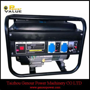 China-Fabrik-elektrischer Generator-Preis-Generator