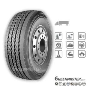 工場卸し売りDOT/ECE/EU-Label/ISO/SGS放射状の半鋼鉄乗用車のタイヤSUV 4X4 PCRのタイヤすべての鋼鉄軽トラックバスTBRタイヤ