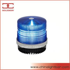 Blauer Röhrenblitz-warnendes Leuchtfeuer des Licht-LED (TBD366-LED)