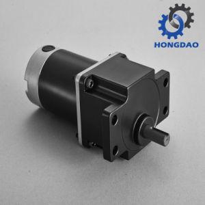 6W de alta calidad de la máquina de embalaje motor DC 24V_D