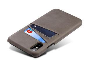 Coperture del telefono mobile, S8/S8plus/S9 scheda, manicotto protettivo, esplosione, cuoio di Samsung S9, coperchio della banda del vitello