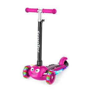 Criança multifuncional Kick Scooter com preço barato