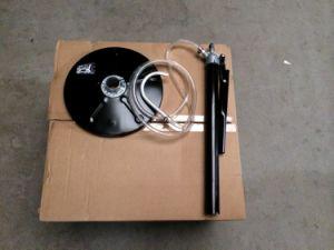 Keskusvoitelujarjestelman Tayttopumppu 20kg / Rasvapuristimen Tayttopumppu 20kg