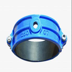 Sella per il PVC Pipe Ductile Iron