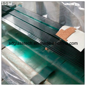 Glass Fencingのための10mm Ultra Clear Toughened Safety Glass