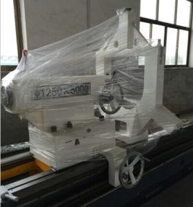 Aq61100 metálicas del motor de precisión con máquina de torno CE