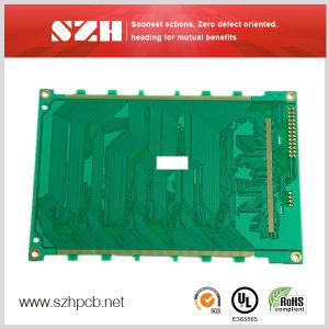 6 Layer PCB da placa principal da placa de circuito