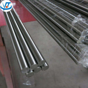 Staaf van het roestvrij staal 304 304L 316 316L met Heldere Afwerking