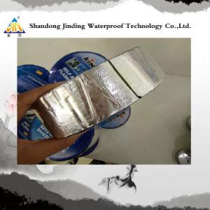 Band van het Dichtingsproduct Roofseal van de Band \ van de levering de Zelfklevende Opvlammende