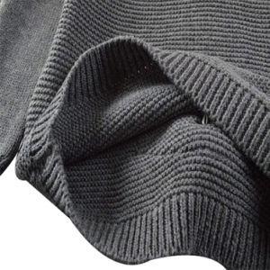 Niña Sweater con conejo Baby Swweater patrón