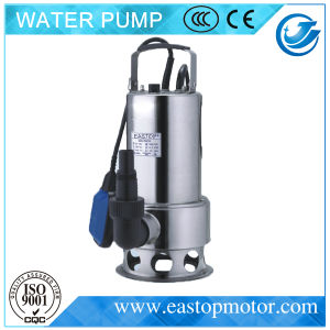 Discharging Domestic Waste WaterのQds-Cw/Dw Sewage Pumps Use