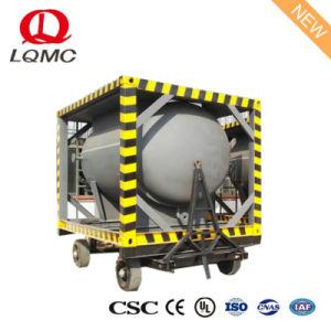 Prezzo dei contenitori del serbatoio di combustibile di iso di certificazione di Csc da vendere