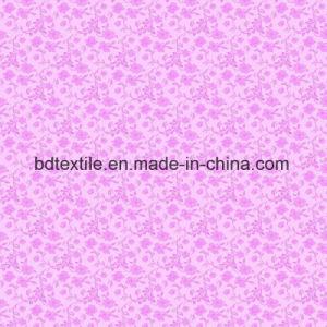 Home Produtos Têxteis colchão tecido barato 100% poliéster impressão com pigmento