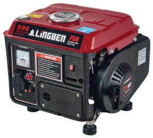 650W avec ce générateur à essence portable