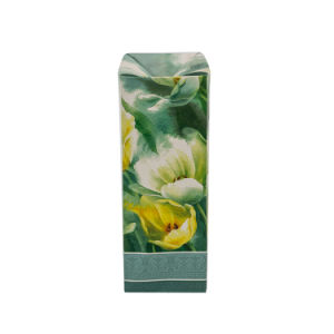 [ديفّنرت] أنواع مستحضر تجميل هبة محدّد يعبّئ صندوق مع نافذة