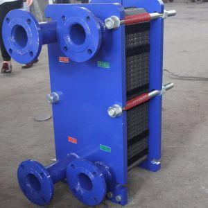 Ksmの版の熱交換器M6c