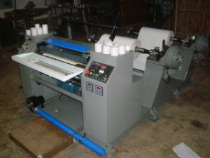 二重層の金銭登録機のペーパースリッターRewinder (KT-900B)