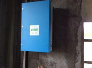 3HP (2.2KW) DC/AC Solar Pumping Inverter