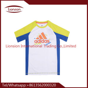 Vestiti utilizzati vestiti di marca dei bambini esportati nel Benin