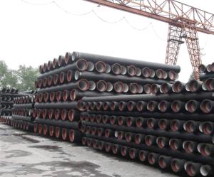 水道の供給の延性がある鉄の管のリストの大口径のプラスチック下水管管