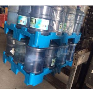 5 جالون ماء من يكدّس نقل بلاستيكيّة رافعة شوكيّة دلو من, 5 جالون دلو من, [هدب] من, [وتر بوتّل] من