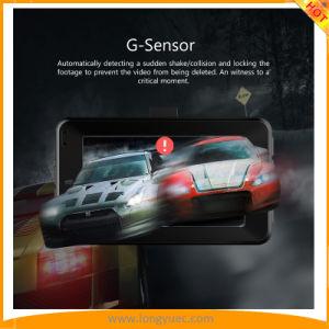 Venta caliente 3.0inch FHD1080p coche DVR Grabación de cámara Dash