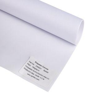 Impresión por sublimación de tinta textil de poliéster para mostrar la bandera Bandera (DX4300)