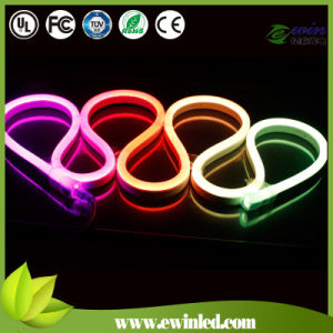 Flexión de Neón Invisible Caliente de 2016 12V/24V/120V/230V LED RGB LED