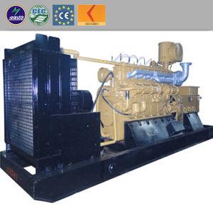 Generatore di elettricità del gas naturale della produzione di elettricità 500kw