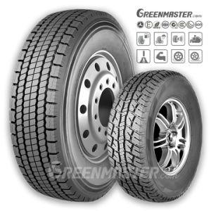 Venda por grosso de fábrica DOT/ECE/UE de Rótulo/ISO/SGS Semi-Steel radial de pneus de veículos de passageiros SUV PNEU PCR 4X4 Luz de aço todos os pneus TBR Barramento do Veículo
