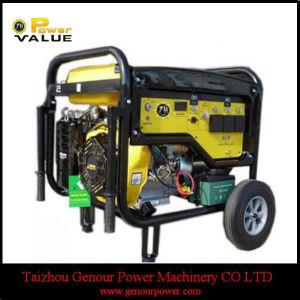 5kw Home Strong 일본 Engine 13HP Gasoline Generator