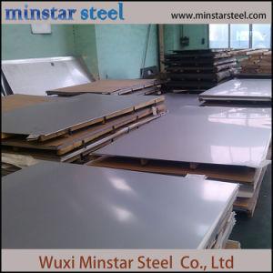 Strato decorativo dell'acciaio inossidabile di ASTM 304