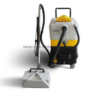 Comercial multifuncional de la máquina de limpieza de alfombras alfombra Extractor