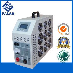 Аккумуляторная батарея и испытательное оборудование тестер для разгрузки