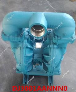 3  Al-Ne Bomba De Diafragma De Aluminio, Aguas Residuales, Aguas Residuales Y Mezcla di Bomba PARA
