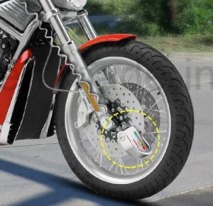 Сигнал блокировки диска для мотоциклов велосипед для скутера