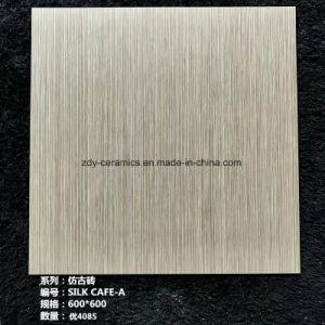 最も新しい古典的な建築材料の無作法なタイル張りの床の石の居間の床の壁のタイル