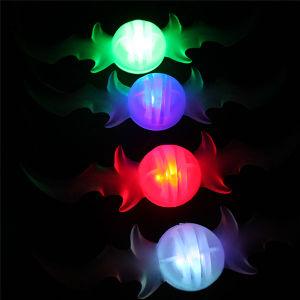 4pcs de vélo Le vélo a parlé de néon LED Lampe flash de lumière rouge bleu vert et Multi-Color Alarme de sécurité
