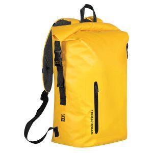 Lona resistente de moda viajar Deportes al aire libre de PVC impermeable Bolsa mochila