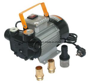 Elektrische Öl-Pumpe für Lieferungen mit CER Zustimmung (YB60)