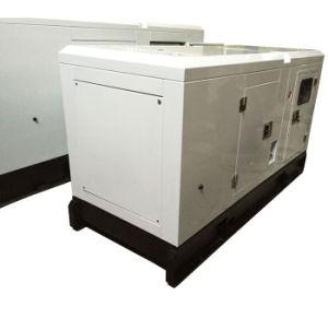 Отличное питание 16КВТ 20 Ква Silent прицепа дизельный генератор генераторах