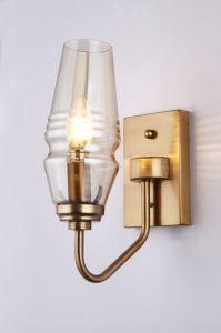Projektiert dekorative Wand-Lampe des modernen Entwurfs-2018 für Hotel Hauptdekor